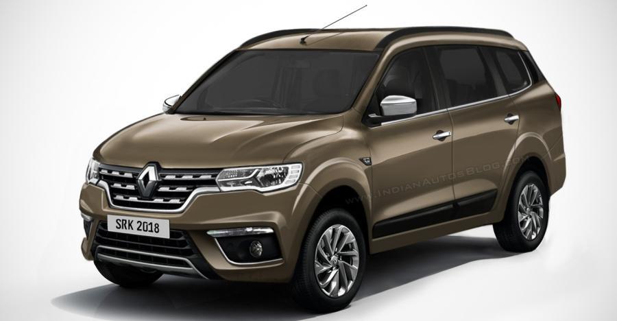 Renault Rbc New Render