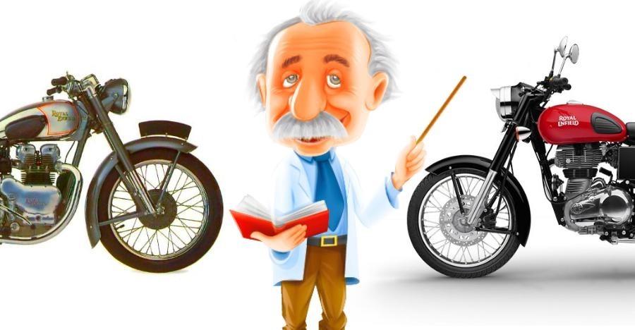 Royal Enfields आख़िरकार बन गयी है नए ज़माने की बाइक: 10 चीज़ें जो यह दर्शाती हैं