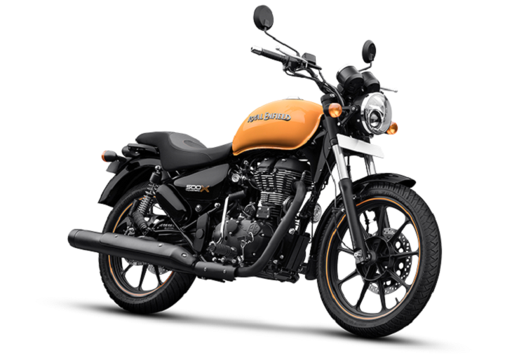 Royal Enfield Thunderbird 350x 500x 2
