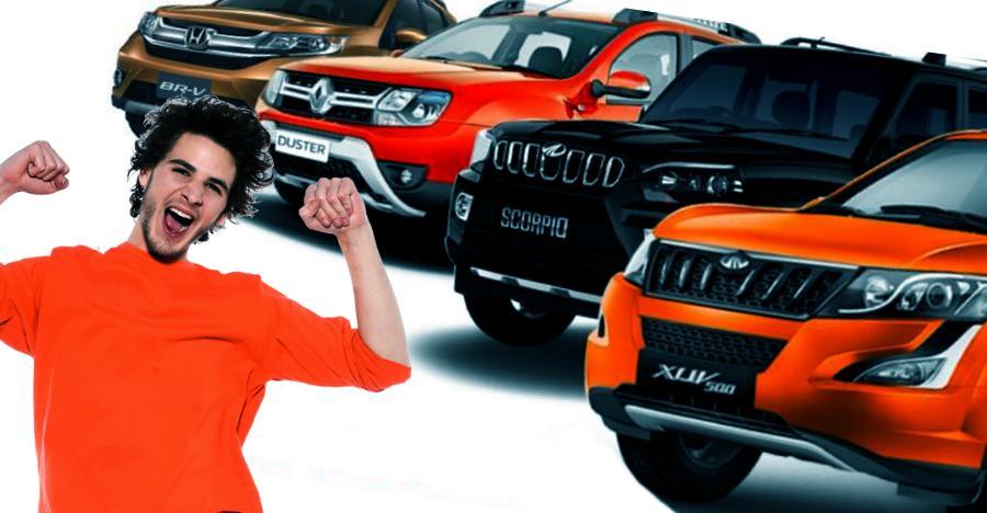 Mahindra XUV500 से Renault Duster; बड़ी SUVs पर मिल रहा 8 लाख रूपए तक का बड़ा डिस्काउंट