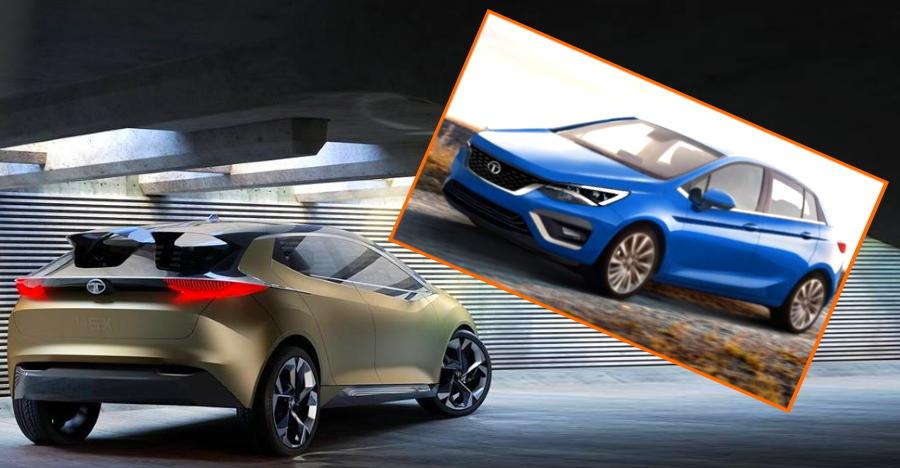 Tata 45x Featured