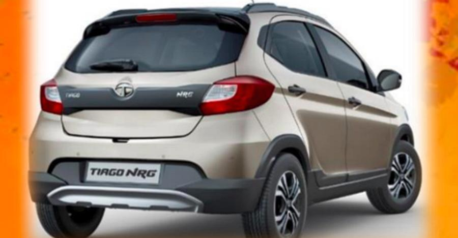 Tata Tiago Nrg Featured