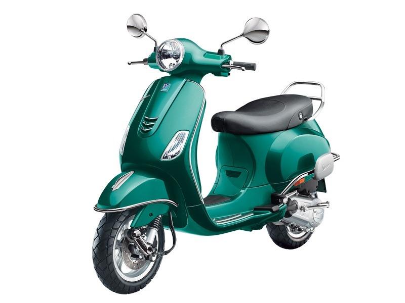 Vespa Vxl 150 India
