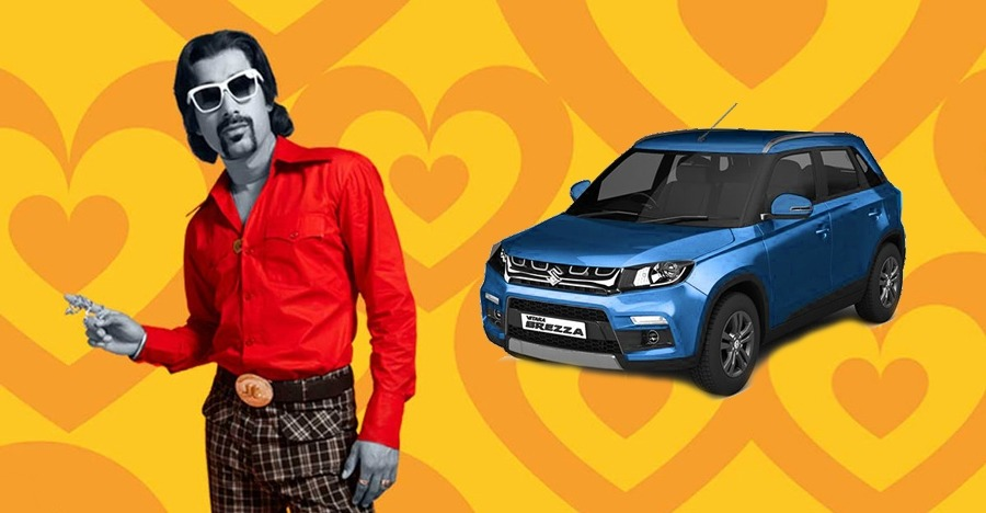 Brezza Used Car Feature