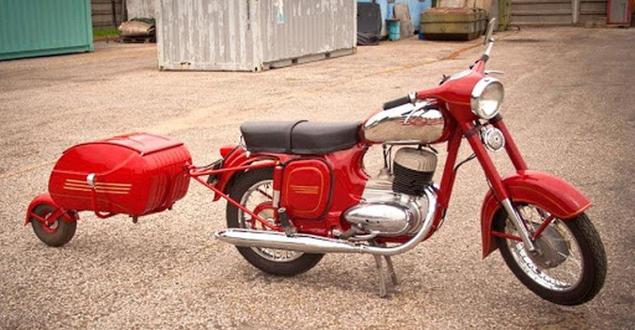 Jawa और Yezdi के सुनहरे दौर की 10 मोटरसाइकिल्स जो आपकी यादें ताज़ा कर देंगी