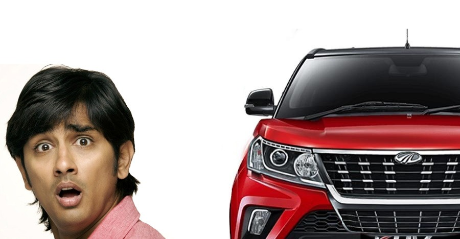 Mahindra KUV100 को देखें XUV500 की बॉडी किट में: क्या नया अवतार बढ़ाएगा बिक्री?