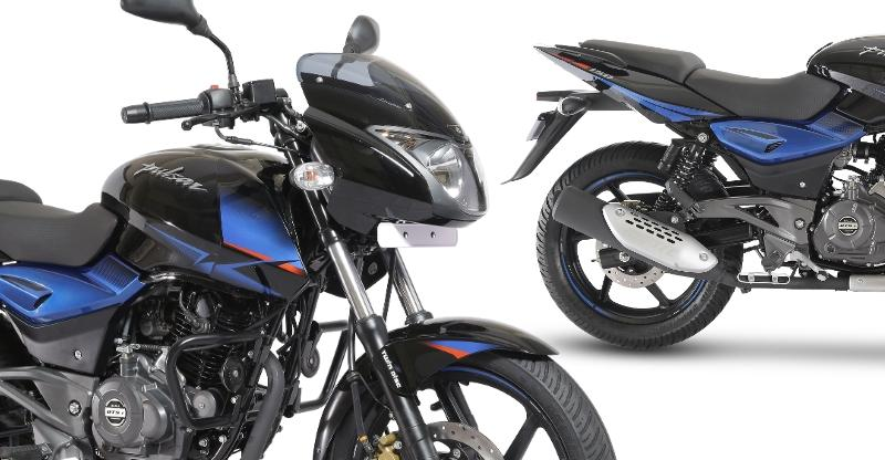 2018 Bajaj Pulsar 150 Twin Disc Featured