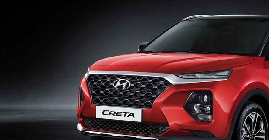 Hyundai Creta Compact SUV: कुछ ऐसा होगा नया अवतार