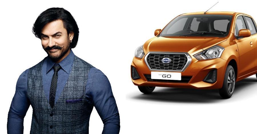 Aamir Khan Datsun Brand Ambassadorfeatured