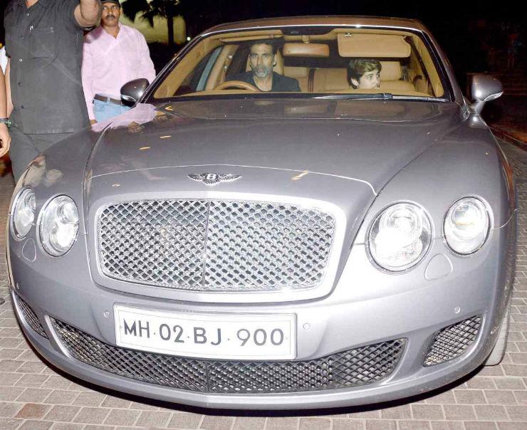 Akshay Bentley