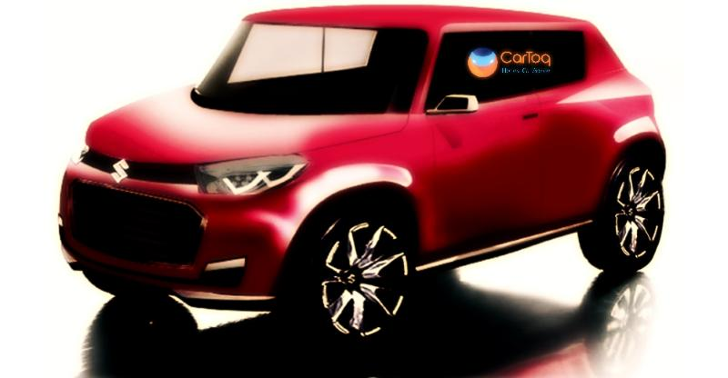 Concept S Future Red With Soften
