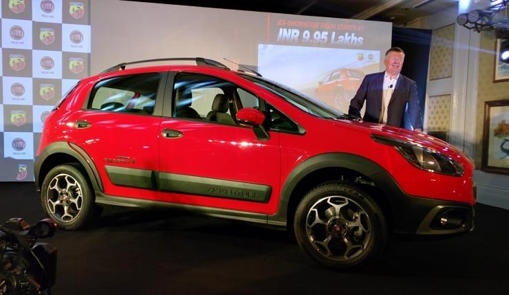 Fiat Avventura Abarth1