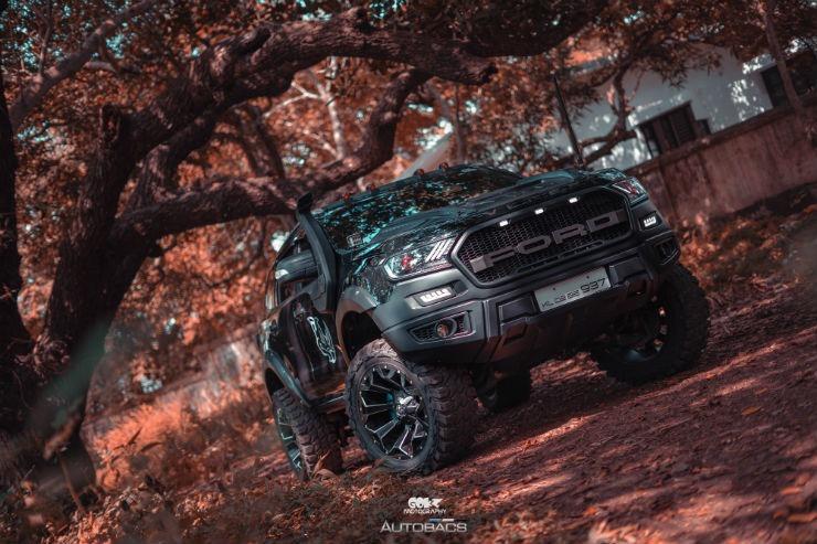 Ford Endy 2