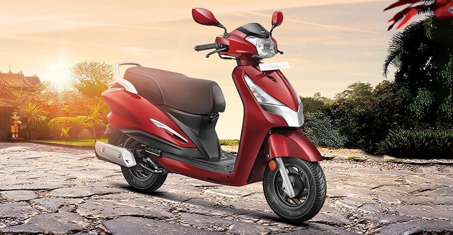 Honda Activa 125 को टक्कर देने वाली Hero Destini 125 की लॉन्च डेट आई सामने