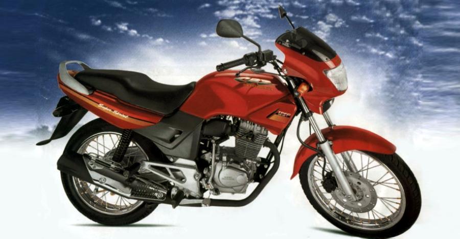 Hero Honda Cbz Featured Image