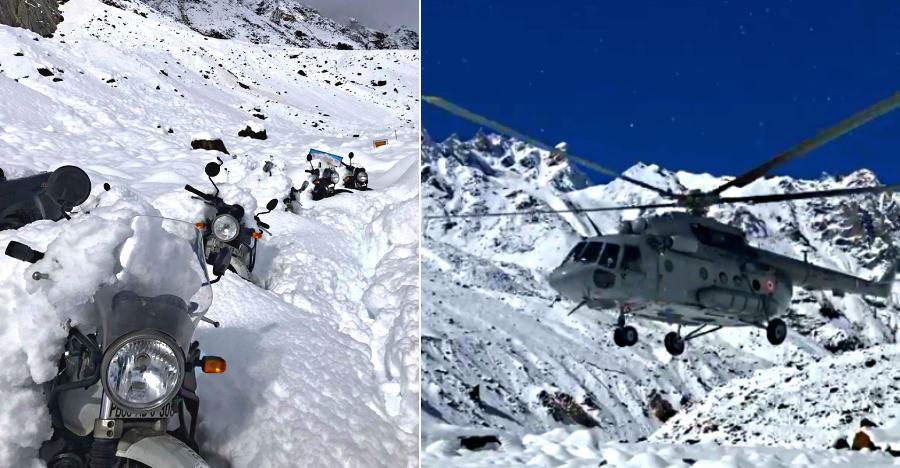 Himalayan Stuck Featured