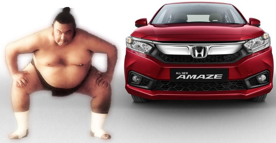 Honda Amaze के इतने सारे कस्टमर्स होने के पीछे का कारण क्या है?