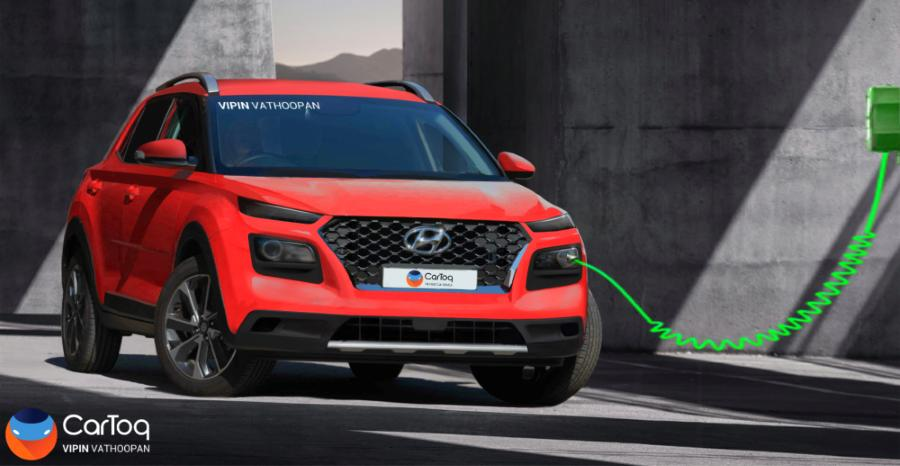 Hyundai Styx Electric Featured
