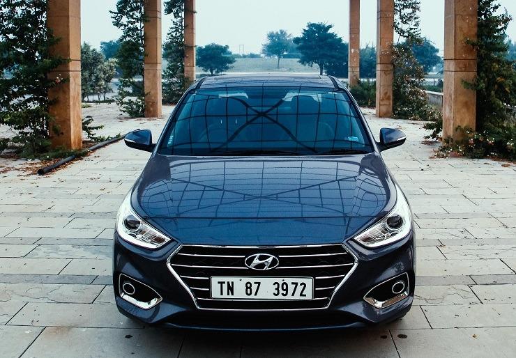 Hyundai Verna Discounts