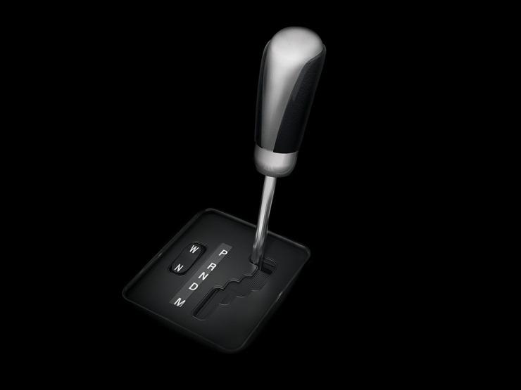 Mahindra Scorpio Automatic 2
