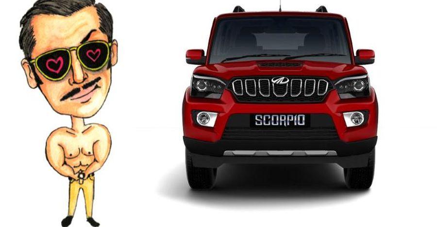 Mahindra Scorpio के बारे में ये 10 बातें आपको पक्का नहीं पता होंगी