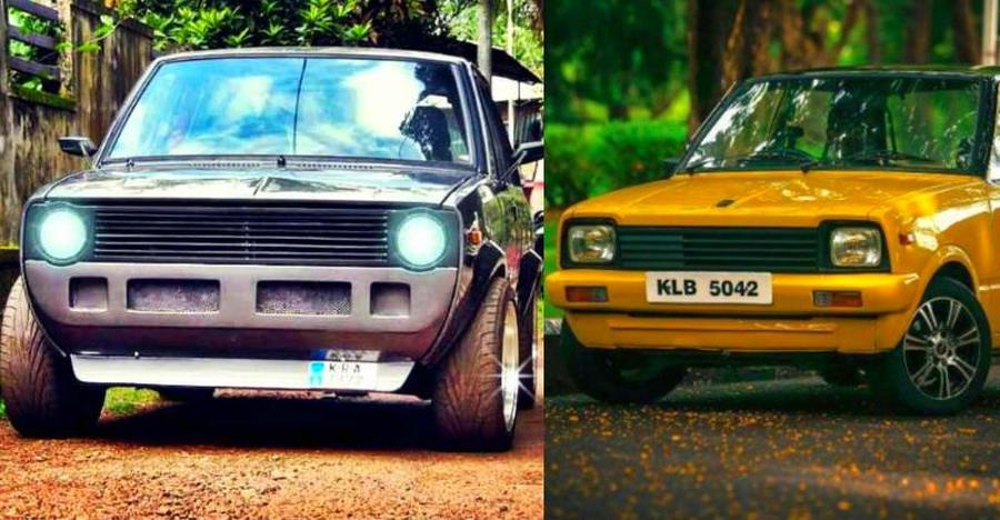 Maruti Ss80 Featured