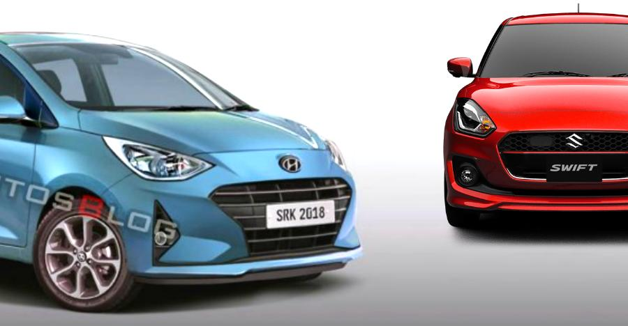 New Hyundai Grand I10 Launch Featured