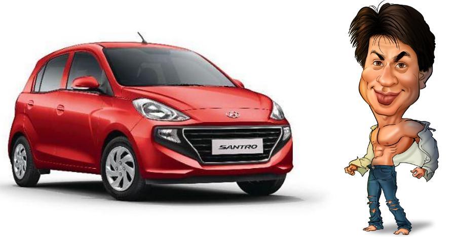 नयी Hyundai Santro की कीमतें आयीं सामने: होगी Maruti WagonR से भी सस्ती?