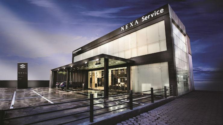 Nexa Service 2