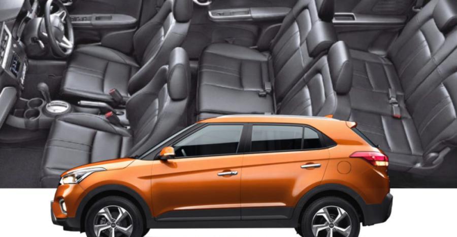 अगली पीढ़ी की Hyundai Creta की लॉन्च टाइमलाइन और इंजन डिटेल्स की हुई घोषणा