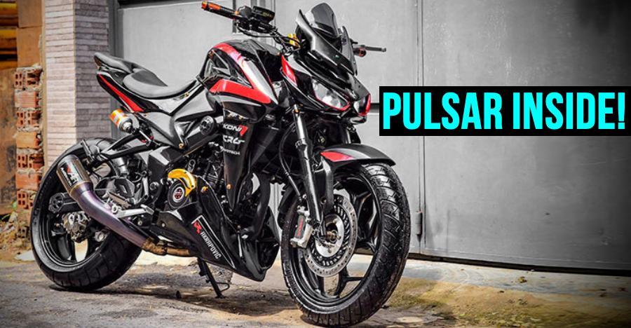 Pulsar Z1000 Featured