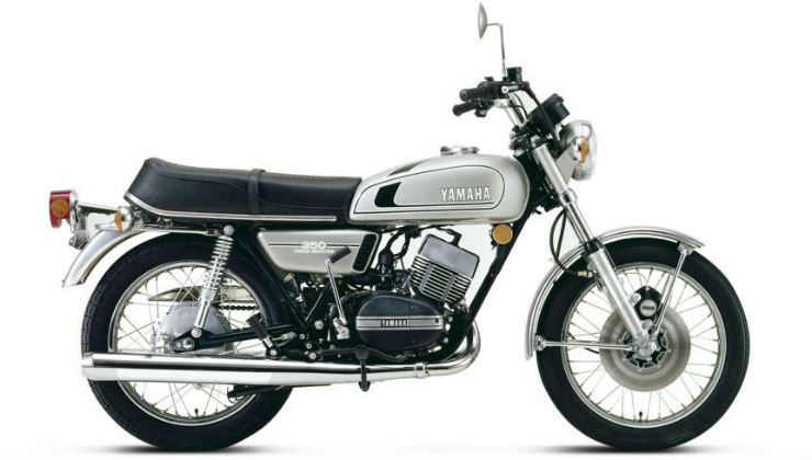 Rd350 India
