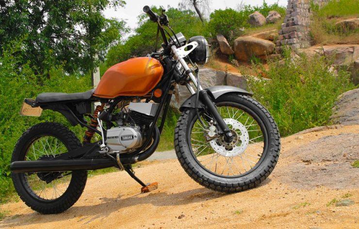 Rtm Designs Yamaha Rx100 9