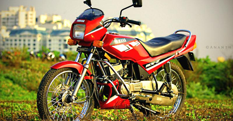 Rxz1 India