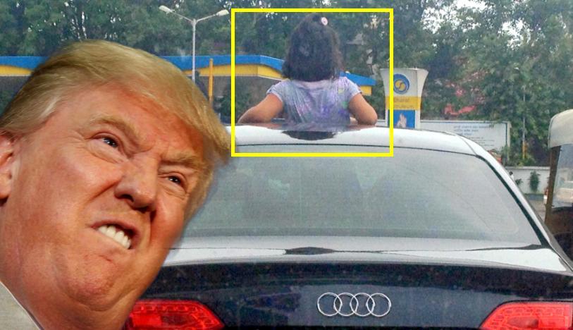 10 बेवकूफी भरी हरकतें जो भारतीय अक्सर सड़कों पर करते आते हैं नज़र