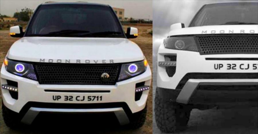 Tata Safari Big Daddy Customs Featured