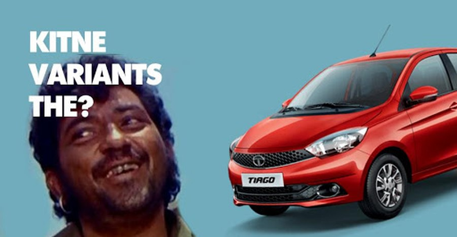 Tata Tiago Featured