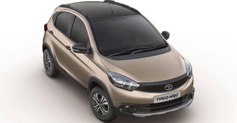 Tata Tiago NRG बनी लोकप्रिय कार, क्रॉस-हैचबैक जी हुईं 3,000 से ज़्यादा बुकिंग्स