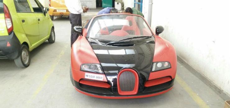 Tata Veyron 1