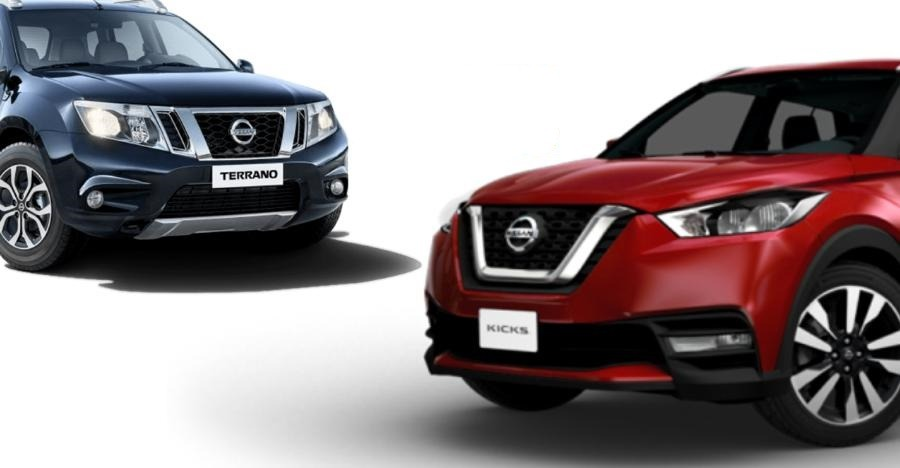 Terrano Kicks India Featured