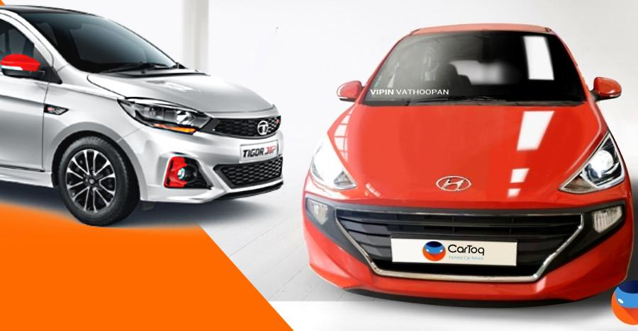 Upcoming Compact Cars Featured