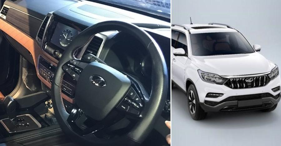Xuv700 Interiors Featured