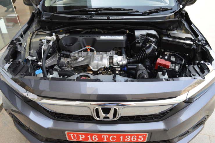 Amaze Engine Unit