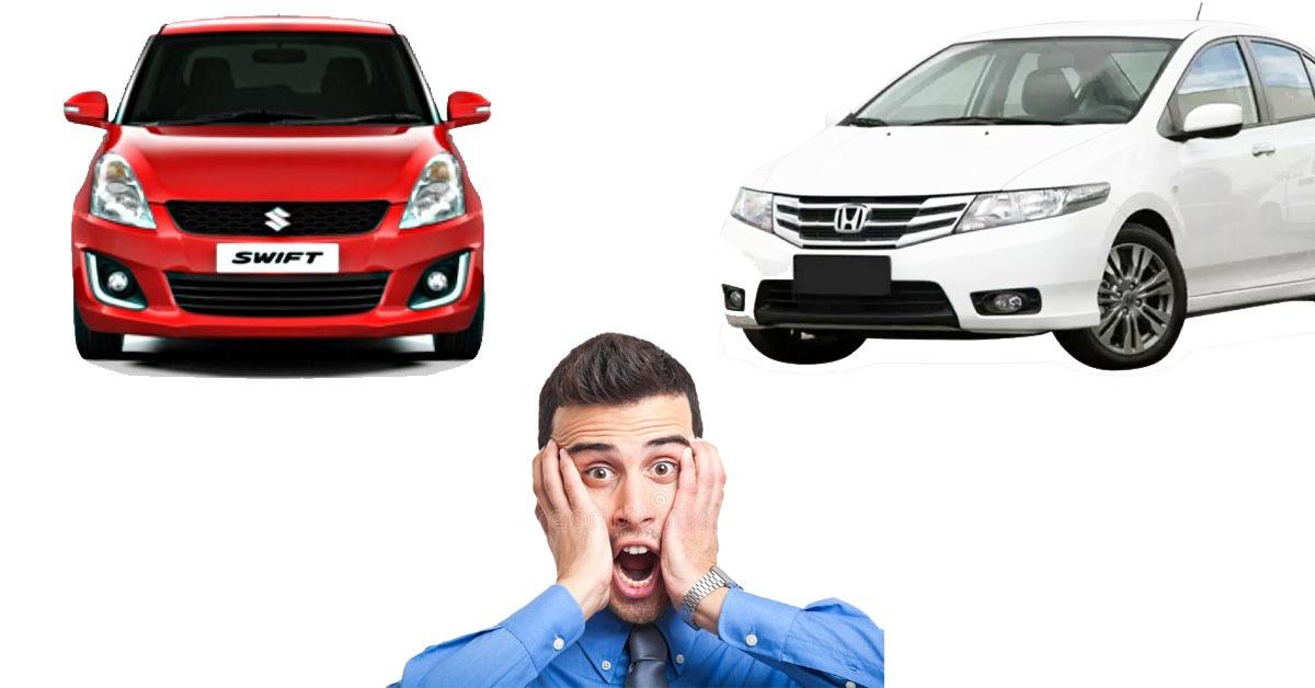 Tata Tiago से Honda CR-V; 3 लाख रूपए से कम में बेहतरीन सेकंड हैण्ड कार्स