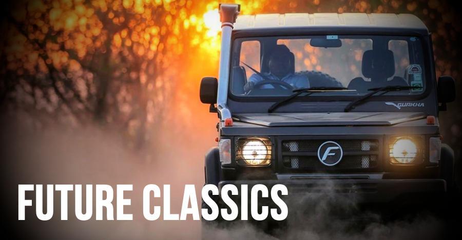 Future Classics Featured