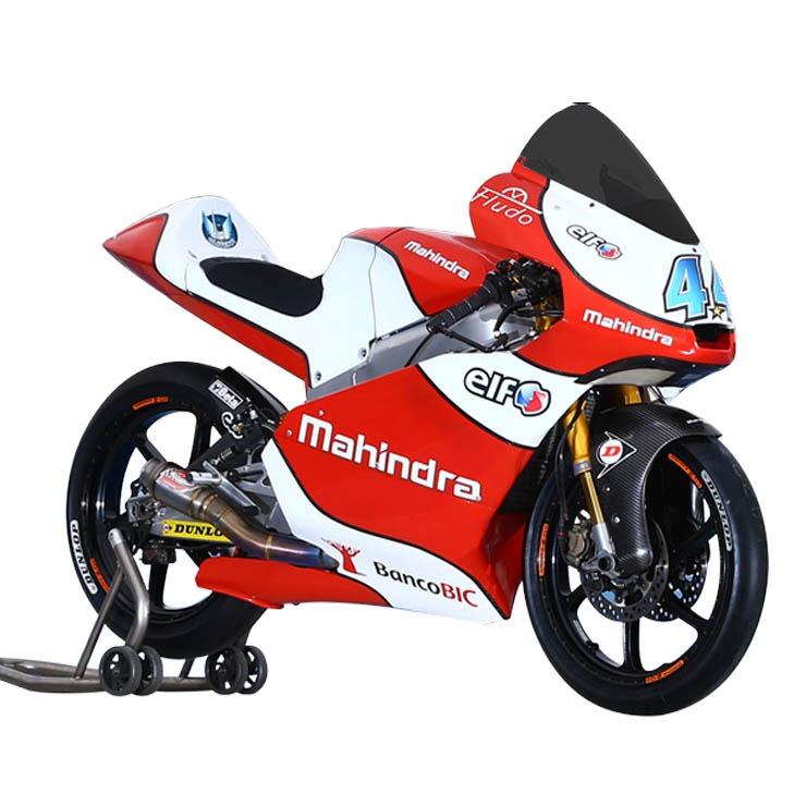 Mahindra Moto3