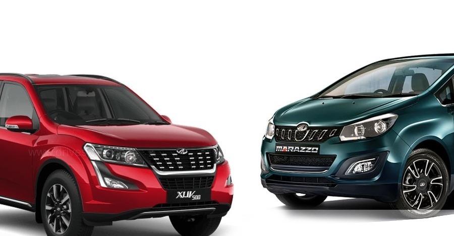 Mahindra ने Tata Motors को पछाड़ तीसरे नम्बर पर वापस काबिज़ हुई: क्या ये Marazzo का जादू है?