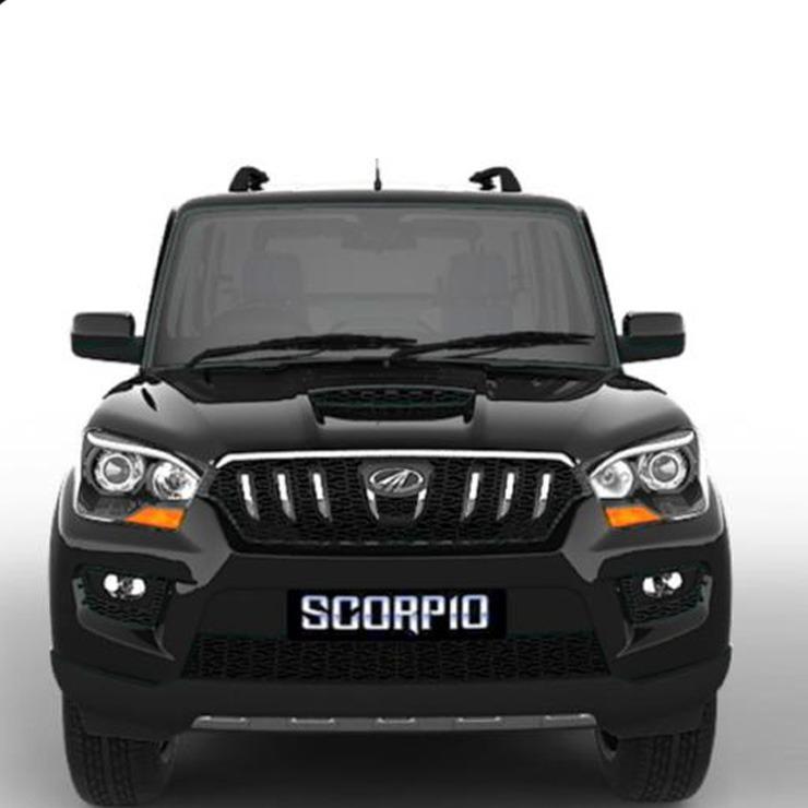 Mahindra Scorpio My 2017 Discounts