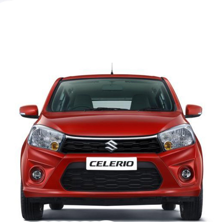 Maruti Celerio Discounts April 2018