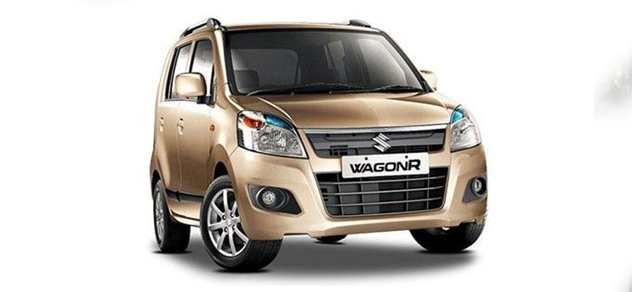 Maruti Wagonr Featured